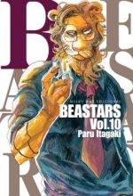 BEASTARS N 10