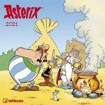 Asterix 2021 Broschürenkalender