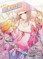 Bakemonogatari (manga), Volume 6