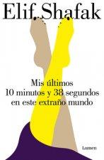 MIS Últimos 10 Minutos Y 38 Segundos En Este Extra?o Mundo / 10 Minutes 38 Seconds in This Strange World