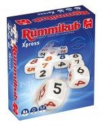 Original Rummikub Xpress