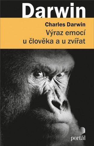 Výraz emocí u člověka a u zvířat