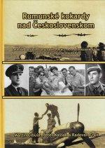 Rumunské kokardy nad Československom