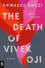 Death of Vivek Oji
