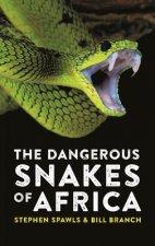 Dangerous Snakes of Africa
