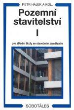 Pozemní stavitelství I pro 1.ročník SPŠ stavebních