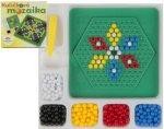 Kuličková mozaika