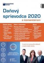 Daňový sprievodca 2020