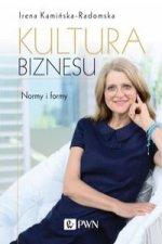 Kultura biznesu Normy i formy