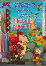 Dinosaury Dinosauři
