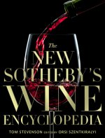 New Sotheby's Wine Encyclopedia, 6th Edition