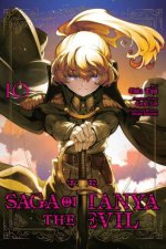 Saga of Tanya the Evil, Vol. 10