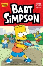 Bart Simpson 1/2020