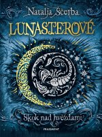 Lunasterové Skok nad hvězdami