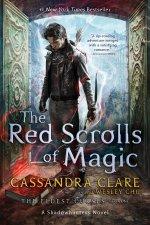 Red Scrolls of Magic