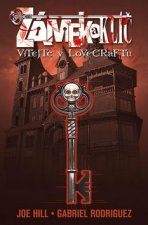 Zámek a klíč Vítejte v Lovecraftu