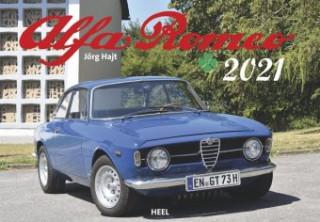 Alfa Romeo 2021