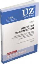 ÚZ 1356 Sociální zabezpečení 2020