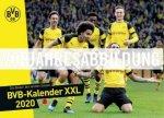 Borussia Dortmund Edition - Kalender 2021