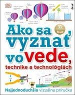Ako sa vyznať vo vede, technike a technológiách