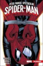 Peter Parker: Spectacular Spider-Man