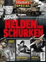 History Collection SPECIAL: HELDEN UND SCHURKEN
