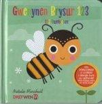 Gwenynen Brysur 123 / 123 Bumblebee