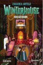 Zagadka hotelu Winterhouse Hotel Winterhouse tom 3