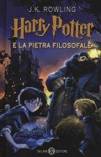 HARRY POTTER E LA PIETRA FILOSOFALE 1