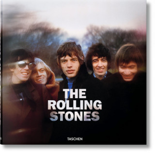 Rolling Stones. Updated Edition