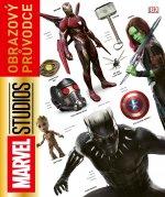 Marvel Studios Obrazový průvodce
