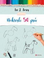 Nakresli 50 psů
