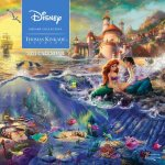 Thomas Kinkade: The Disney Dreams Collection - Sammlung der Disney-Träume 2021