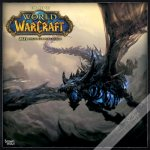 World Of Warcraft 2021 Square Calendar