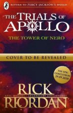 Tower of Nero (The Trials of Apollo Book 5)