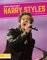 Biggest Names in Music: Harry Styles