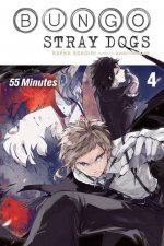 Bungo Stray Dogs, Vol. 4 (light novel)