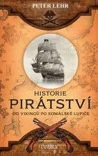 Historie pirátství