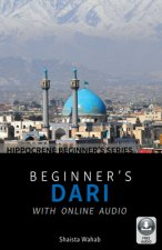 Beginner's Dari with Online Audio