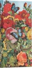 Diář Butterfly Garden 2021 HOR