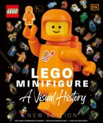 LEGO(R) Minifigure A Visual History New Edition