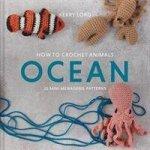 HOW TO CROCHET ANIMALS OCEAN