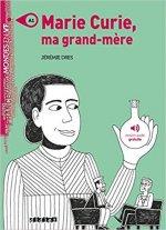 Marie Curie ma grand-mere A1