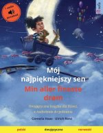 Moj najpiękniejszy sen - Min aller fineste drom (polski - norweski)