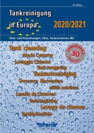 Tankreinigung in Europa 2020/2021