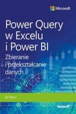 Power Query w Excelu i Power BI