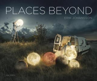 Erik Johansson: Places Beyond