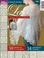 Simply Kreativ - Estnisch Stricken - LACE