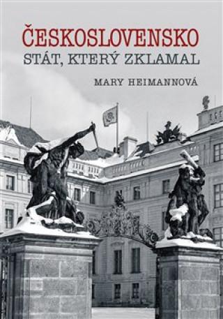 Československo Stát, který zklamal