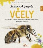 Jeden rok v životě včely
